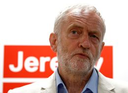 A Hashtag To Support Jeremy Corbyn Shows Just How Divided Britain Is Right Now
