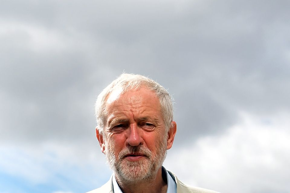 Jeremy Corbyn Interview (Part 2): On The Polls, His Future, What Leadership Means, And Feeding El