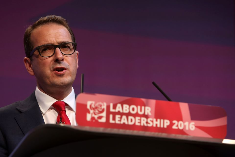 Owen Smith, the
