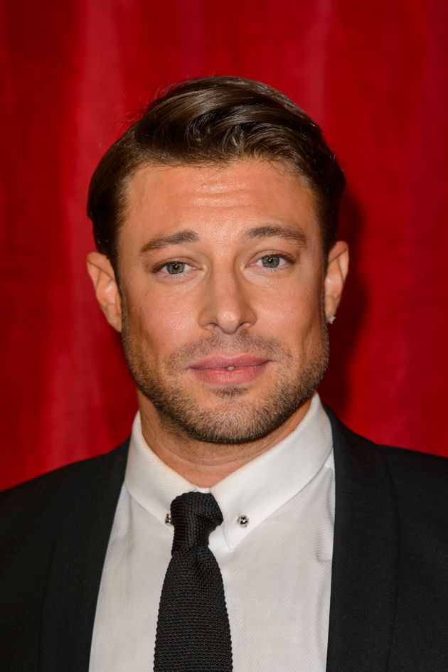 Hollyoaks' Duncan James Faced Being Permanently Paralysed After Recent Health