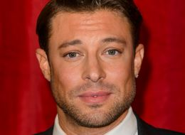 Duncan James Reveals The True Extent Of His Recent Health Scare