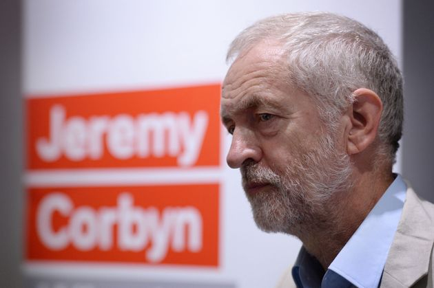 Jeremy Corbyn's support for Remain was