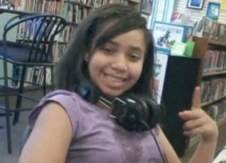 Bresha Meadows turned 15 in jail.