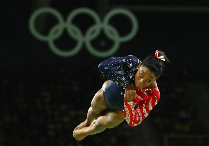 Usa Gymnastics Team Utterly Annihilates In Qualification