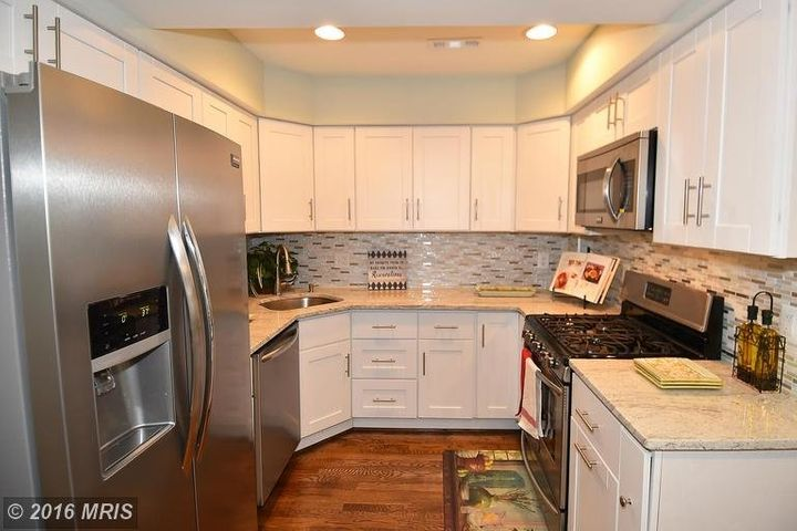 <p>Even at this price point, buyers don't have to sacrifice any of the bells and whistles. Home by BQN Home Improvement and TLC Homes.</p>