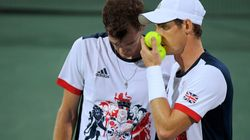 Two Famous Pairs Of Tennis Playing Siblings Crash