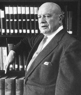 Harry J Anslinger,1st Commissioner of the Federal Bureau of Narcotics