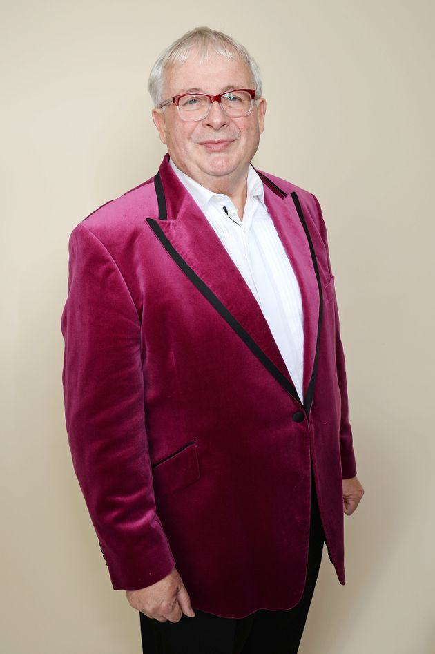 Christopher Biggins was removed from the 'CBB' house last