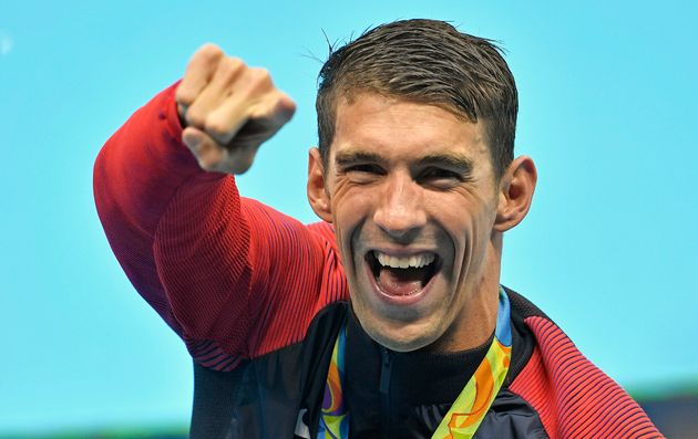 Michael Phelps has won his 19th Olympic gold