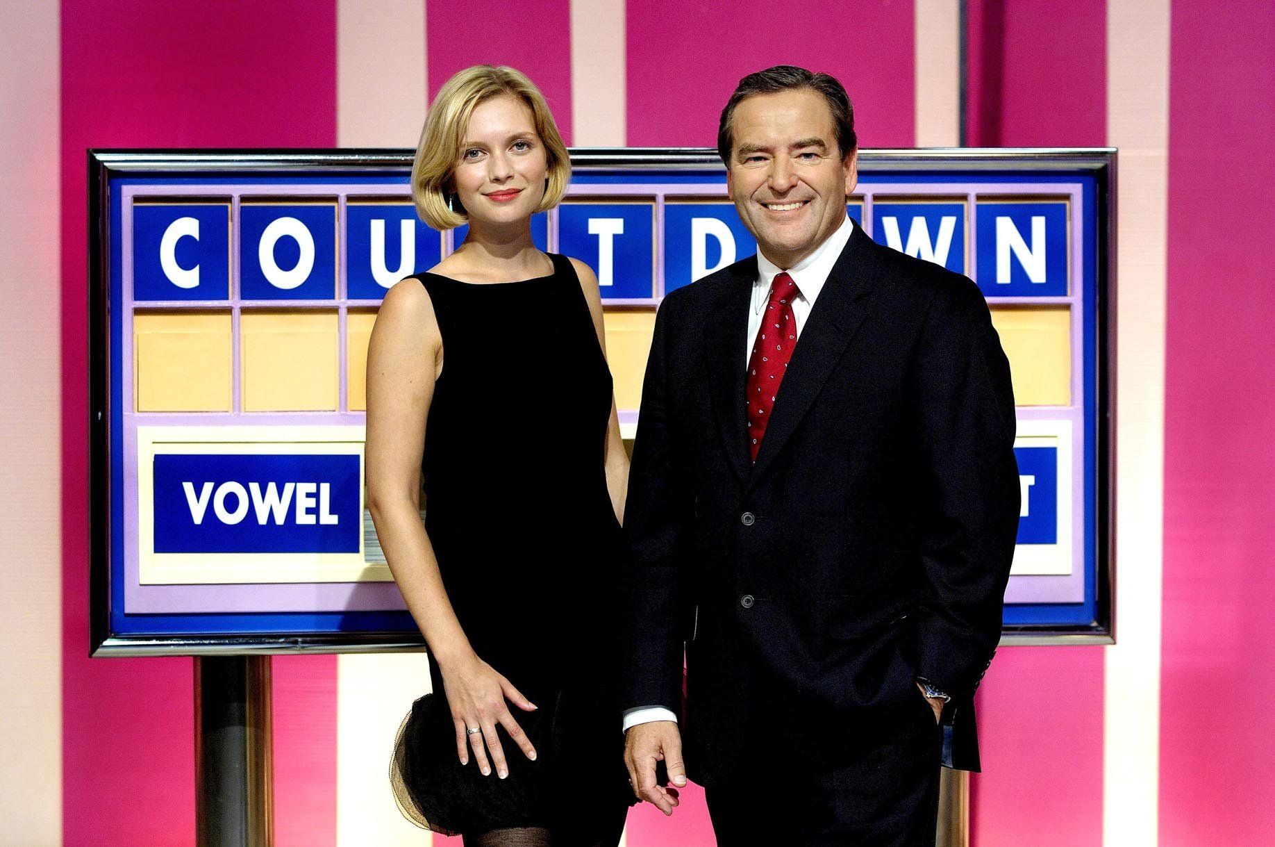 Countdown's Rachel And Jeff Set For TV