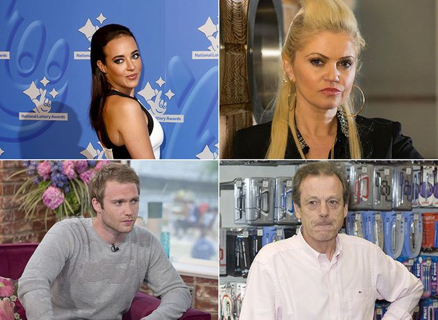 Soap Scandals: 15 Biggest Real-Life Dramas To Rock 'Coronation Street' And