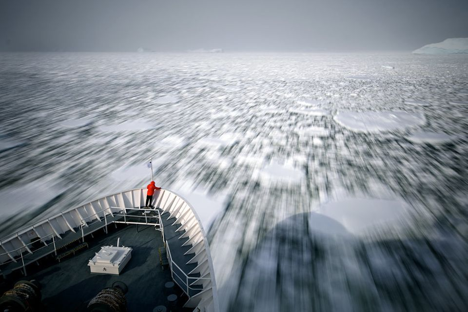 "Even today, <a href=""http://travel.nationalgeographic.com/travel/continents/antarctica/"">Antarctica</a> overwhelms us. Alread"