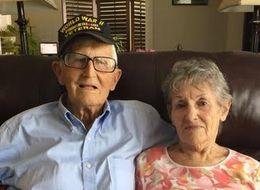 Couple Of Nearly 70 Years Share The Most Poignant Marriage Advice