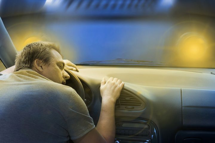 Approximately 83.6 million sleep-deprived Americans drive a car every day, and approximately 5,000 people lost their lives because of drowsy-driving crashes last year, according to new estimates from the Governors Highway Safety Association.