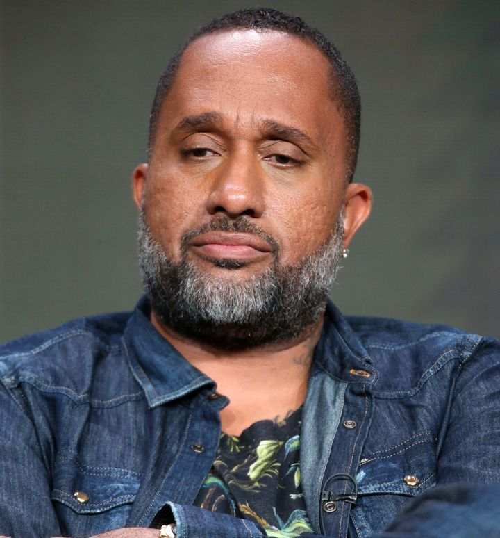 """Barris saidthat it doesn't matter who's watching 'Black-ish,' """"the fact is that they're watchin"""