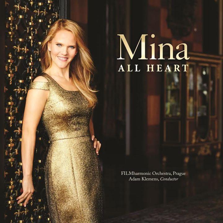 Mina Tulchinsky; <i>All Heart</i>