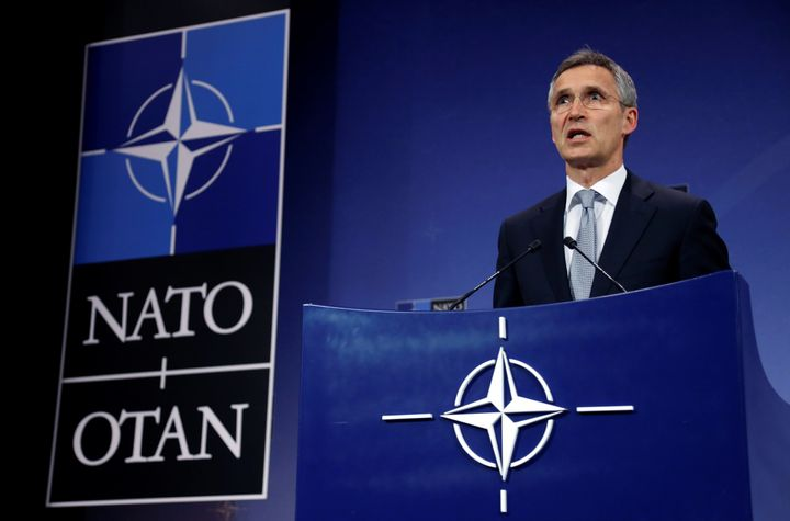 """The United Nations and NATO ... emit soft power, they communicate a certain level of expectation,"" Pinker said."