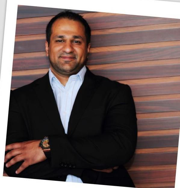 Founder & CEO, Mirza Holdings