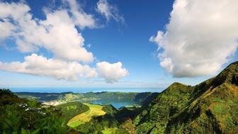Sao Miguel - Azores