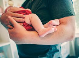 4-and-a-Half Non-Verbal Lessons From A Newborn