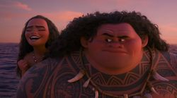 Our 'Moana' Obsession Just Got Real Thanks To This New
