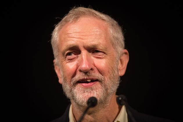 Jeremy Corbyn Supporters Enjoy Clean Sweep In Election To Labour's Ruling