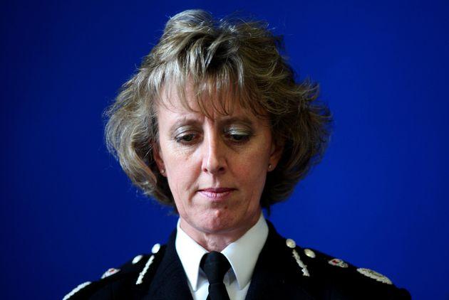 Ex-Northumbria police chief tells of 'sexist, money-grabbing boys' club'