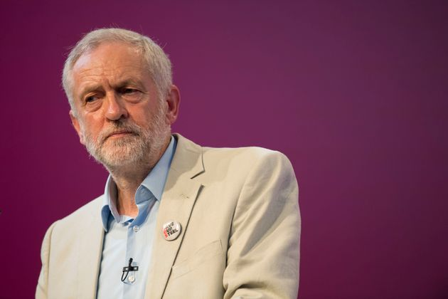 Jeremy Corbyn's promise to deliver a Labour victory undermined by latest