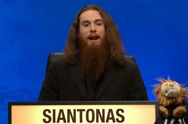 Nobody Can Get Over How Ridiculous Last Night's University Challenge