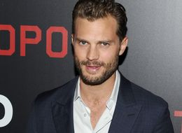 Jamie Dornan Adds His Voice To Male Objectification Debate