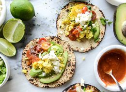 These Breakfast Tacos Are Better Than Yours