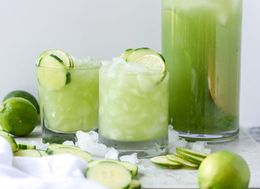18 Refreshing Things To Make With Summer Cucumbers