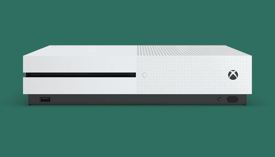 Xbox One S Review: Only Those With A 4K TV Need