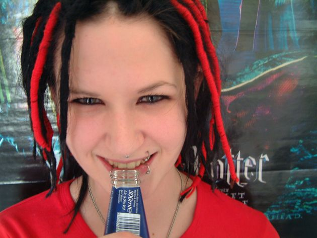 Illamasqua Launch S.O.P.H.I.E. Pencil And Blush For Sophie Lancaster Foundation