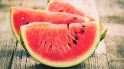 Is Watermelon A Fruit Or A