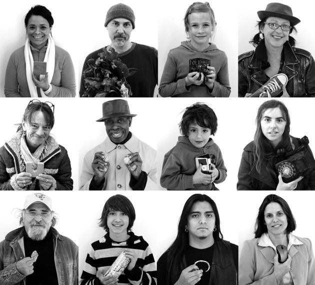 Traveling Portrait Gallery Will Capture The Faces Of Navajo