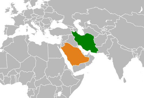 <i>In Iran, criticizing the Supreme leader or Ayatollah Khomeini can result in imprisonment.</i>
