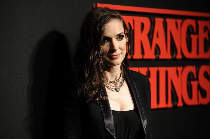 Winona Ryder is slamming mental health stigma in a new interview.