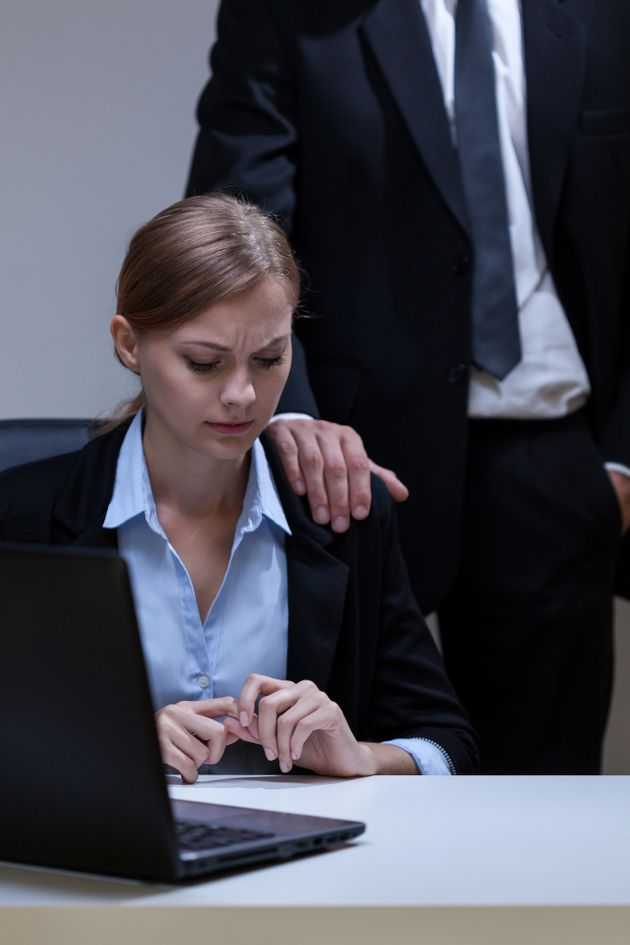 Nearly two thirds of young women have experienced sexual harassment at work, a new report from TUC and...