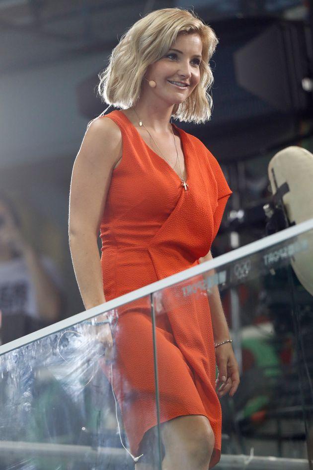 Helen Skelton in