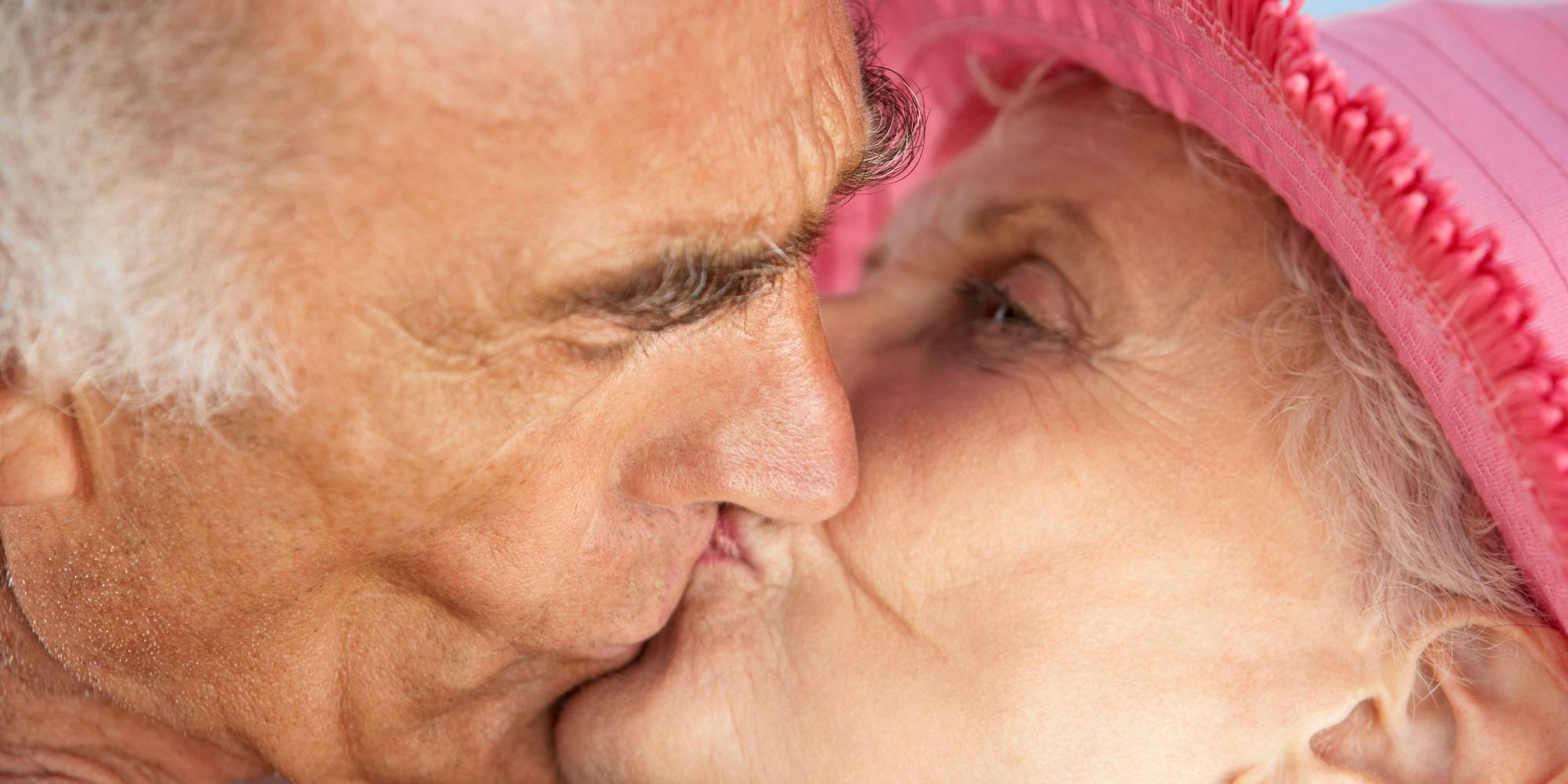 Секс с 50 летней
