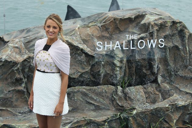 Blake Lively Wants Everyone To Stop Celebrating Her 'Post-Baby
