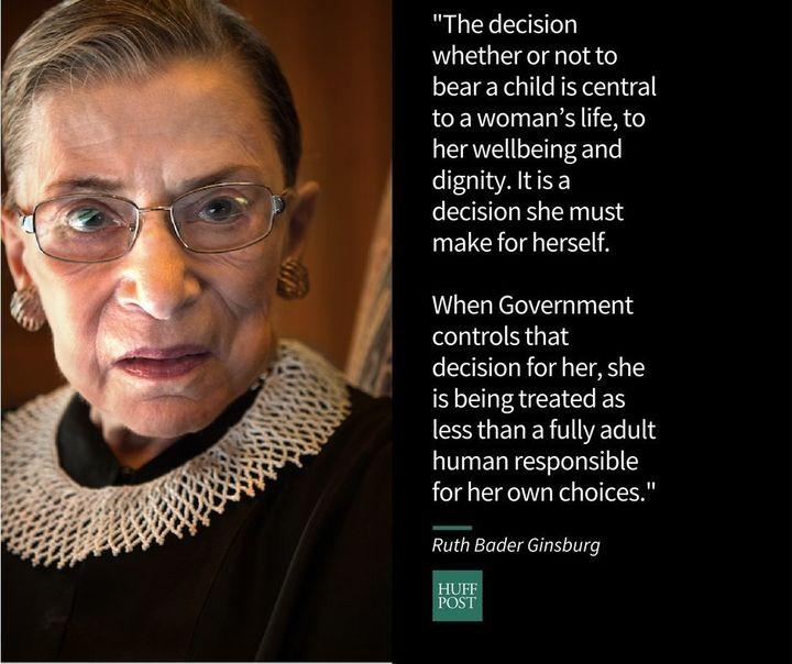 23 Ruth Bader Ginsburg Quotes That Will Make You Love Her Even More
