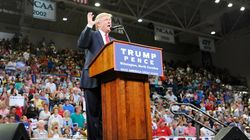 Trump Suggests Shooting Clinton, Her Supreme Court Picks, Or