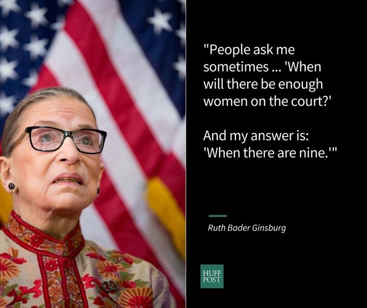 Fit Women Quotes 23 Ruth Bader Ginsburg...