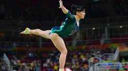 Twitter Jumps To Defense Of Mexican Gymnast Who Was