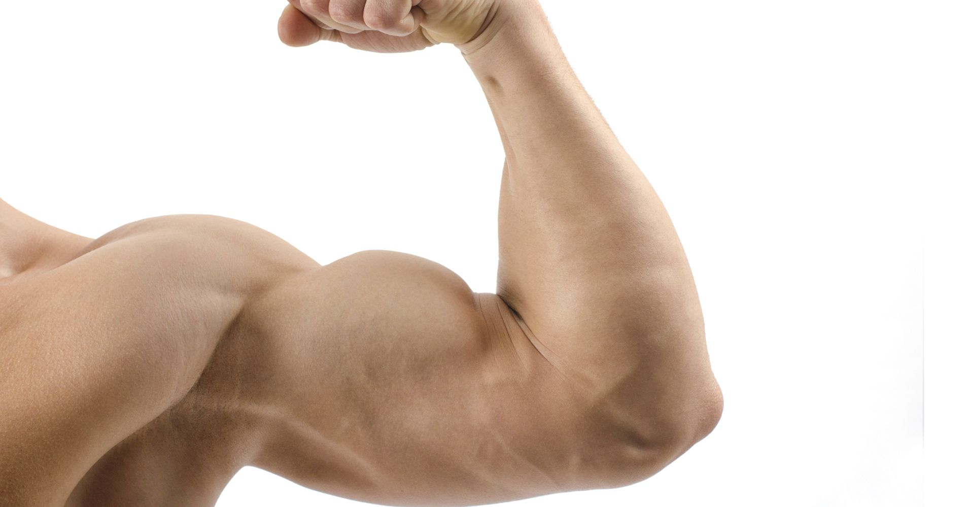 This Is Why Your Biceps Arent Defined And How To Improve Them