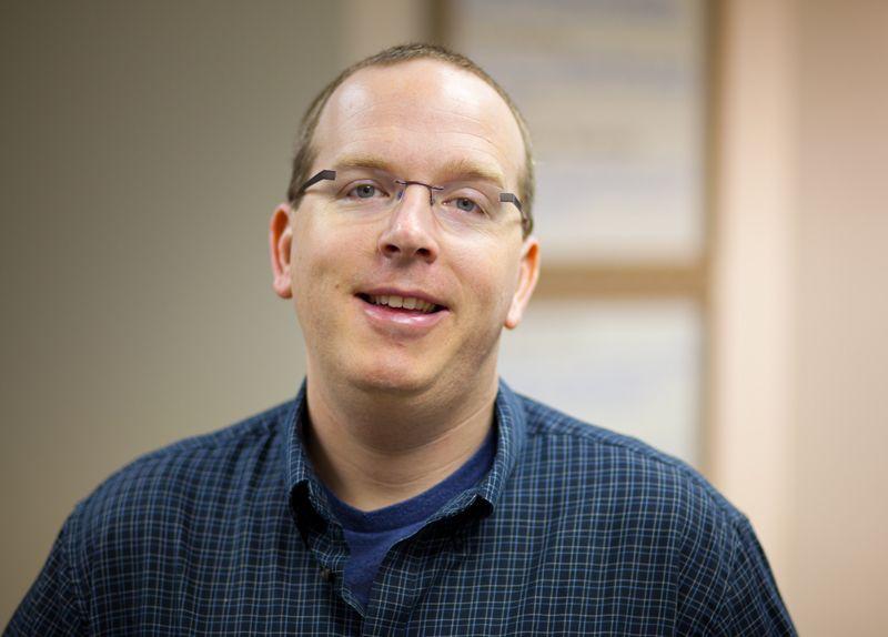 Nathan Barnett, CEO Swarmify
