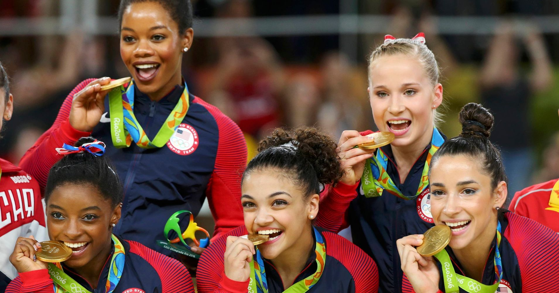 U.S. womens volleyball teams goal shockingly turns from