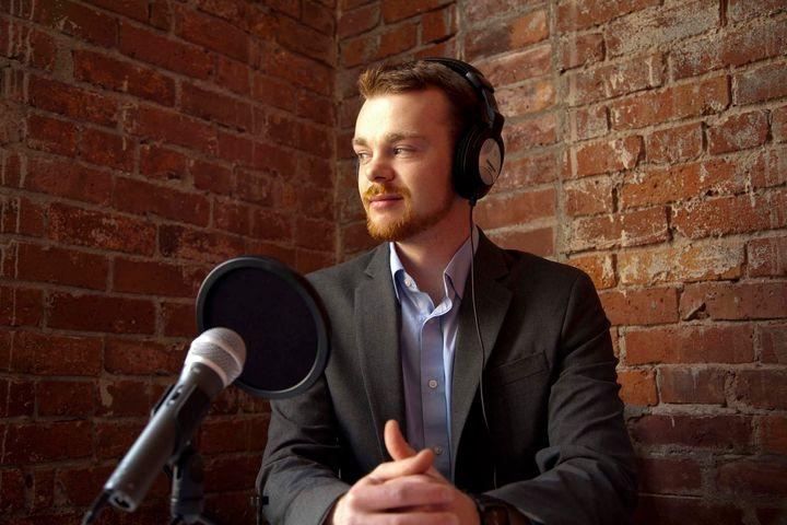 Arne Giske, Host of The Millennial Entrepreneur Podcast